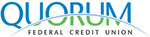 Quorum Federal Credit Union Logo