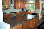 Functional Concrete Countertops