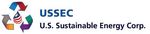 U.S. Sustainable Energy Corp. Logo