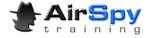 AirSpy Training Logo