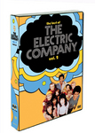 "Also available on DVD, ""The Best Of The Electric Company, Volume Two"""