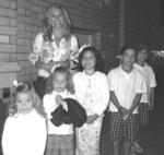 Tiffany & Kids