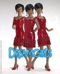 Tonner's DREAMGIRLS Fashion Dolls
