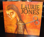 Laurie Jones CD