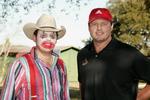 Roger Clemens & Todd Fritsch
