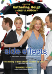 Katherine Heigl stars in the smart and sexy comedy Side Effects