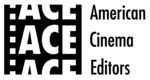 Logo of the American Cinema Editors