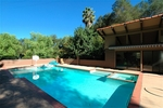 Pool, Spa and Pool House
