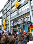 5000 people attend grand opening of Church of Scientology of Berlin