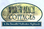 Willow Beach Cottages