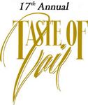 17th annual Taste of Vail, April 11-15