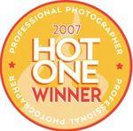 2007 Hot One Award