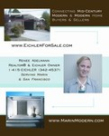 Renee Adelmann, Architecural Realtor