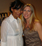 Jayneoni and Suzanne Longacre of Suzibella