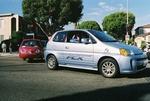 Honda Fuel Cell Auto
