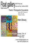 Invitation to the opening reception