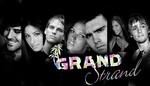 Grand Strand Poster promoing TV Drama