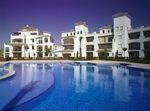 La Torre Golf Resort Apartments