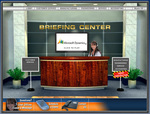 Microsoft Dynamics™ Briefing Center