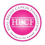 Heal Breast Cancer Foundation Logo