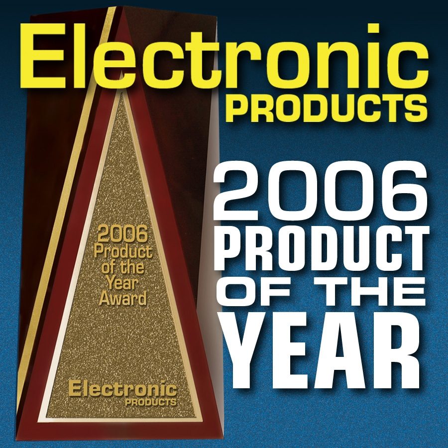 Product of the Year icon