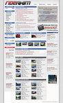 Rideroom Home Page