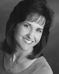 Author & Fraternal Twin, Debbie LaChusa