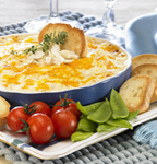 Perfect Crab Dip from Chesapeake Bay Crab Cakes and More