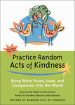 Practice Random Acts of Kindness Book Cover