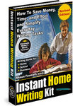 Instant Home Writing Kit (Revised Edition)