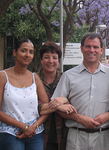 Lucinda Meyer, Kirsty Francis and Alan Davies, Wits School of Education, Johannesburg, South Africa