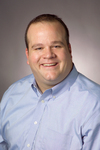 Geoff Pickering, Vice President of Interactive Communications Services for Nicholson Kovac, Inc.