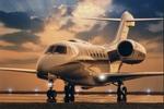 Private Citation X Jet Service