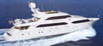 Luxury Yacht Charter on the Martha Ann