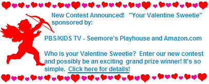 Valentine's Day Sweetie