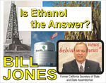 IS ETHANOL THE ANSWER TO BIG OIL>