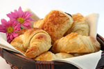 French pastries collection