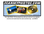 ScanMyPhotos.com - Fill The Box - Unlimited Photo Scanning