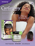 Curlaway Curl Relaxer