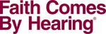 Faith Comes By Hearing logo