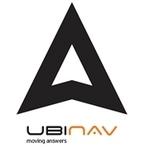 UbiNav logo