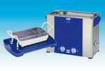 Elmasonic E Ultrasonic Cleaner- Optimum cleaning, ultimate convenience.