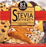 Front Cover of Sensational Stevia Desserts