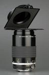 105mm f/4.5 UV Nikkor lens