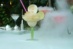 Below Zero Nitro Bar Cocktails