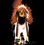 Cover image for SCALPED #1