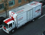"""Life is beautiful"" when you move with Award-winning Moving Company Flatrate Moving."