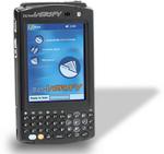 TicketVERIFY Handheld Device