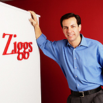 Tim DeMello, founder and CEO, Ziggs