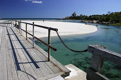 Morebeach Com Announces Expanded New England Beach Coverage